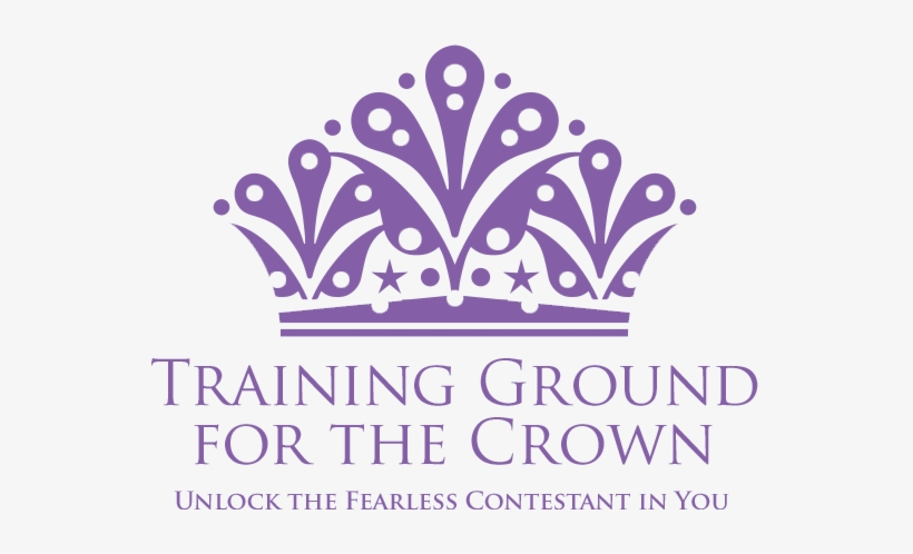 Tg4tc Logo Banner Beauty Pageant Png Image Transparent Png Free Download On Seekpng