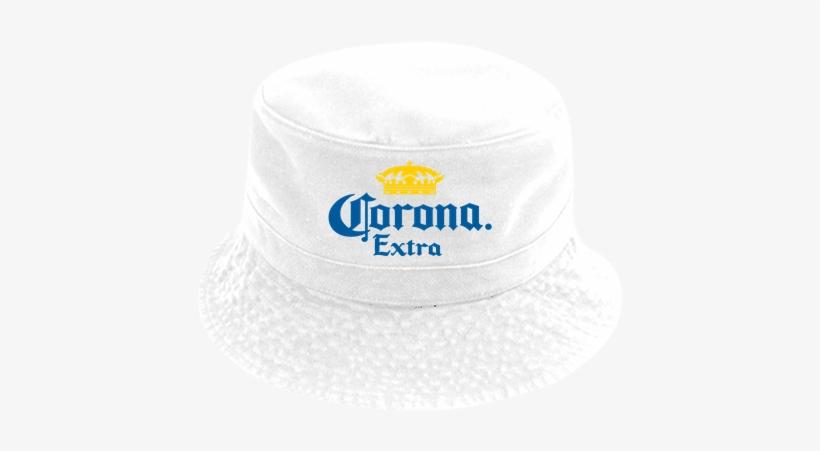 Corona Bucket Hat - Chelsea Fc Hat PNG Image  0014c32a1c8