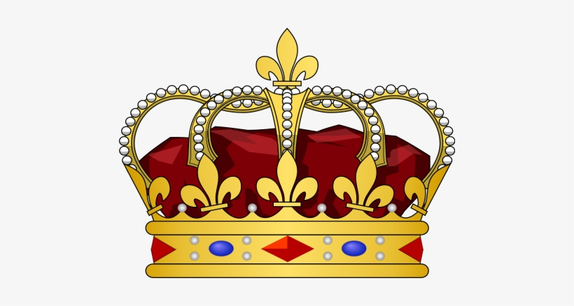 Transparent King Crown Png Valued Image Set French Heraldic Crown Png Image Transparent Png Free Download On Seekpng Browse and download hd crown png images with transparent background for free. transparent king crown png valued image