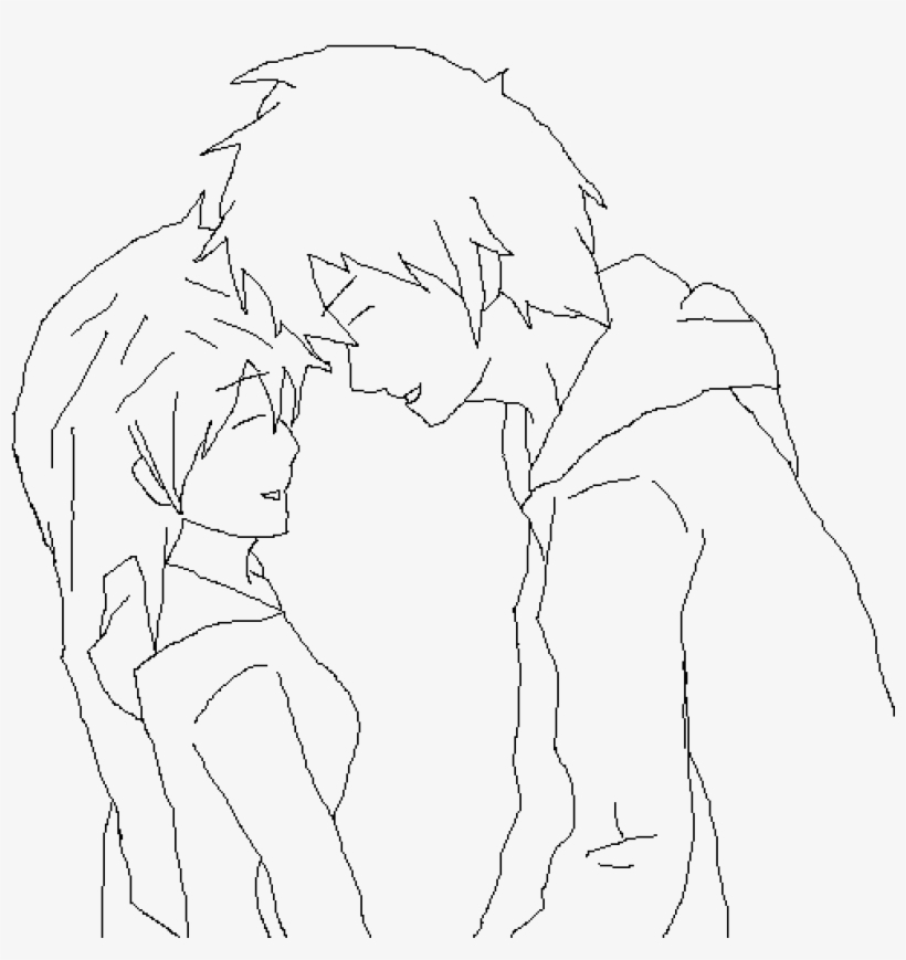 images?q=tbn:ANd9GcQh_l3eQ5xwiPy07kGEXjmjgmBKBRB7H2mRxCGhv1tFWg5c_mWT Get Inspired For Anime Art Base Couple @koolgadgetz.com.info