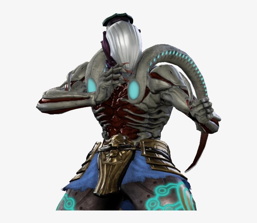 Ravenboy On Twitter Yoshimitsu Tekken 7 Alternate Costume Png