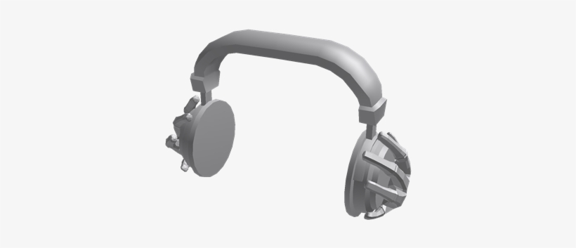 Sudanym The Roblox Guy On Twitter Headphones Png Image