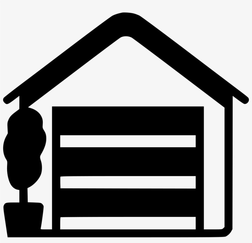 Garage Door Comments Garage Icon Png Png Image Transparent Png Free get On Seekpng