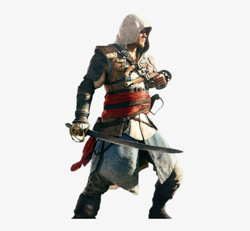 Edward Kenway Google Search Assassin S Creed Black Flag Png