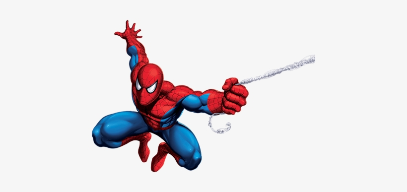 Spiderman Background Png Action Movie Calendar Spiderman Cartoon White Background Png Image Transparent Png Free Download On Seekpng