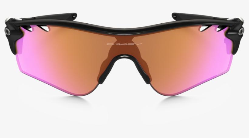 bdc2c9065099bb Oakley Sunglasses Png - Oakley Oo9181 Radar Lock Path Black Prizm Trail  Sunglasses