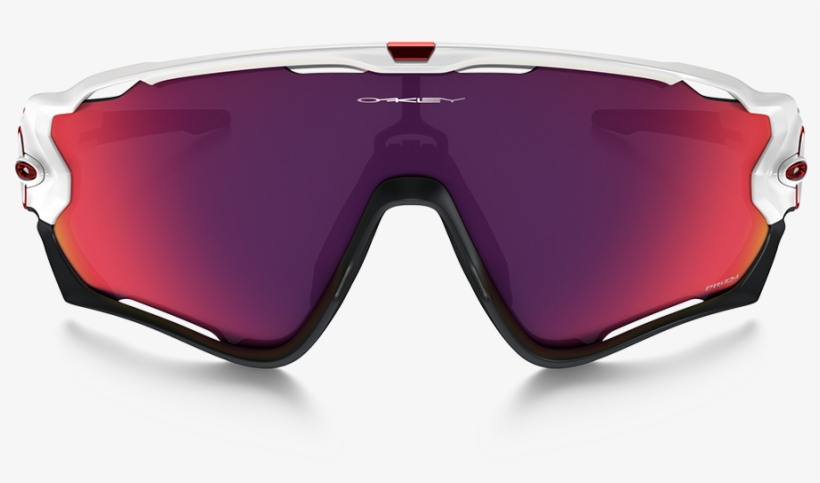 6fe30ab6f Oakley - Men& - Oakley Jawbreaker Prizm Road PNG Image | Transparent ...