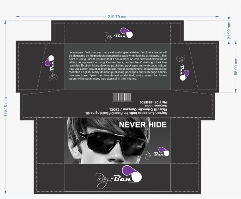59805a512d Ray Ban Pakaging - Ray-ban PNG Image | Transparent PNG Free Download ...