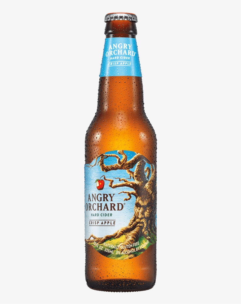 Angry Orchard Crisp Apple - Angry Orchard Cider - 12 Pack ...