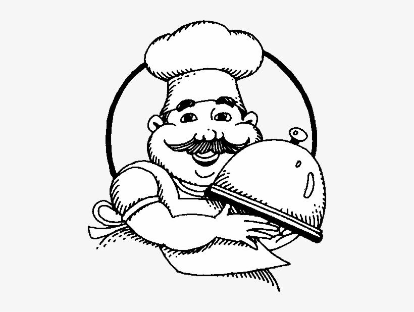 Ibiahr Ntzfqhh Png Dekorace - Little Chef Clipart Png, Transparent Png ,  Transparent Png Image - PNGitem
