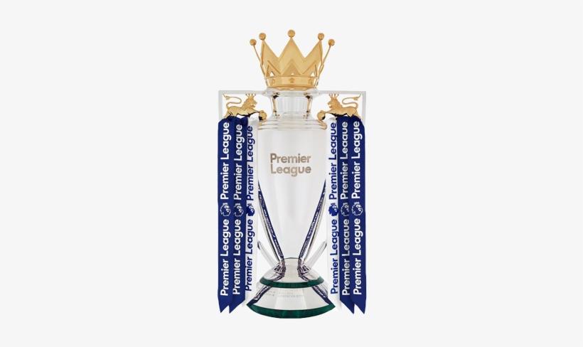 Premier League Trophy Png Premier League Title Png Png Image Transparent Png Free Download On Seekpng