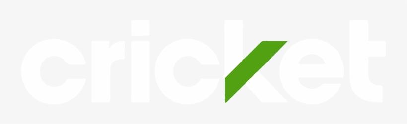 Cricket2 - Black Cricket Wireless Logo@seekpng.com
