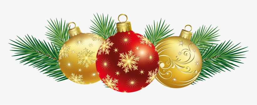 Download Decorations Png Picture Christmas Decorations Clipart Transparent Png Image Transparent Png Free Download On Seekpng