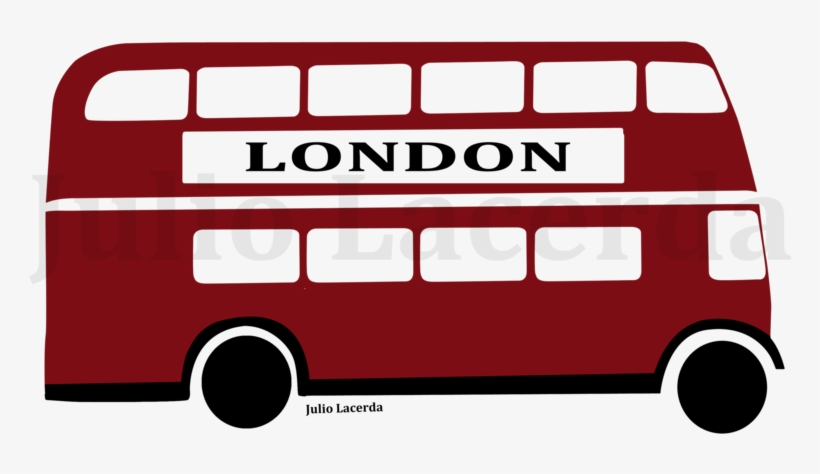 Collection Of Free Drawing Easy Download On London Bus Drawing