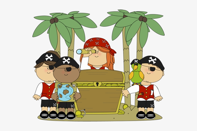 Pirate Clipart For Kid Png Pirates Clip Art Png Image Transparent Png Free Download On Seekpng