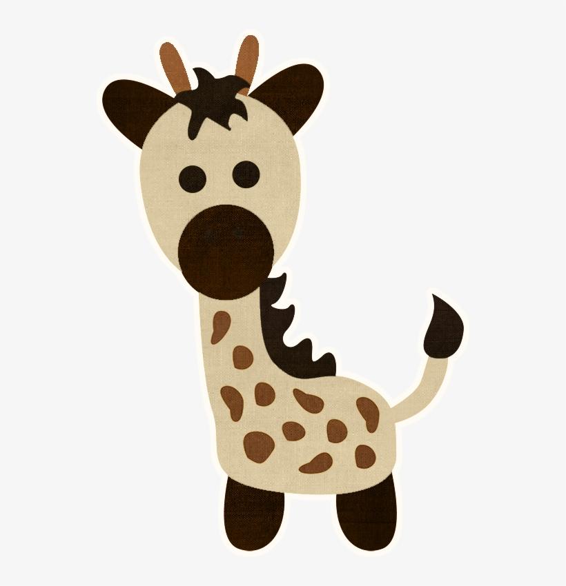 Decoracion De Baby Shower De Animales.Felt Giraffe Png Wild Animals Invite Animal Pictures