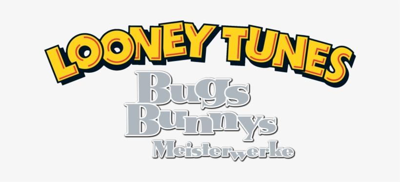 Bugs Bunny S Meisterwerke Image Tasmanian Devil Looney Tunes Logo Png Image Transparent Png Free Download On Seekpng