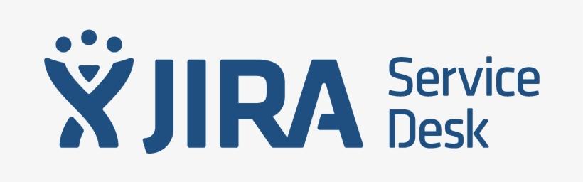 Jira Service Desk Logo Png Image Transparent Png Free Download On