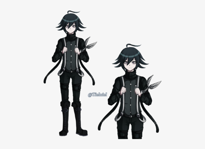 Made A Sprite For My Saiouma Fankid/fanchild, Seiji