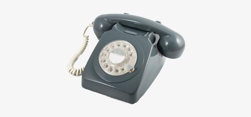 Gpo 746 Classic Rotary Telephone - Gpo Retro 746 Rotary Dial
