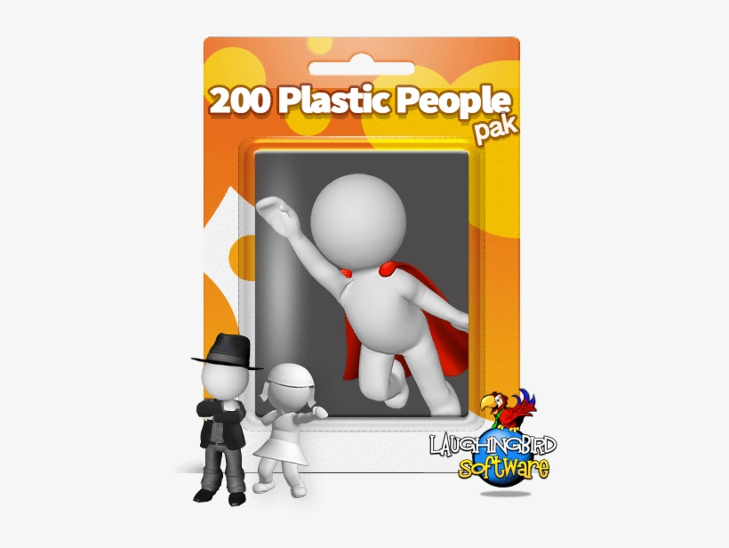3d Bubble Characters - Creator PNG Image | Transparent PNG Free