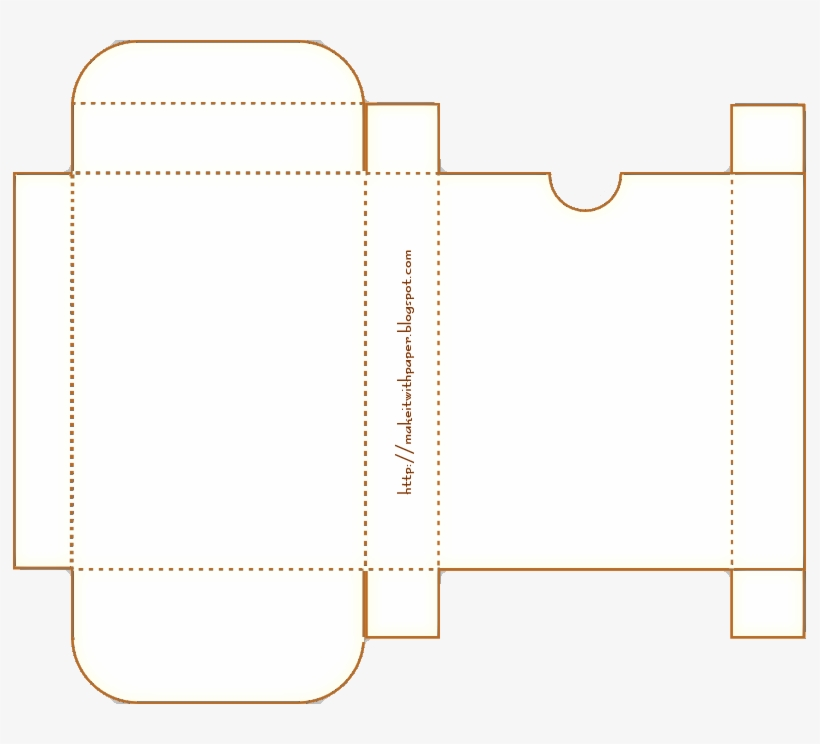 Store Your Playing Cards In Card Box Templates Free Png