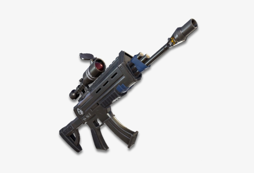 Icon Weapons Sk Death Stalker L Fortnite Guns Png Image - icon weapons sk death stalker l fortnite guns transparent png download