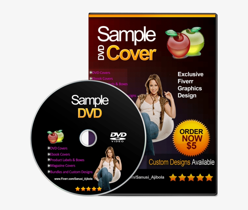 Design Cd Cover Ebook Dvd Logo Banner Or Product Label Multimedia Software Png Image Transparent Png Free Download On Seekpng