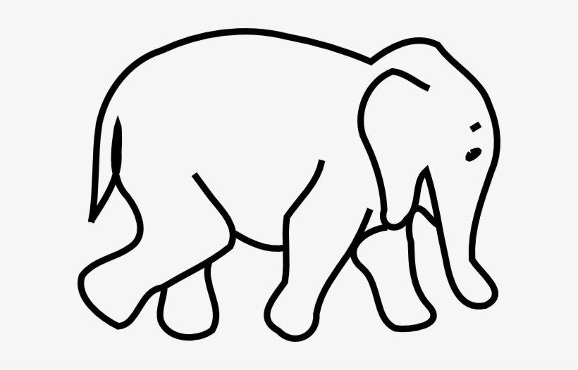 White Elephant Png Pic Elephant Black And White Clip Art Png Image Transparent Png Free Download On Seekpng Black and white republican elephant. white elephant png pic elephant black