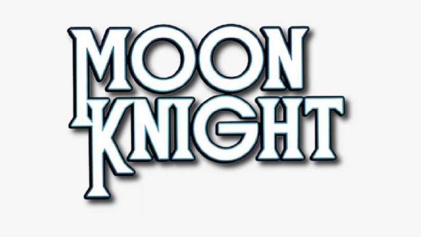 Moon Knight Vol 4 9 - Moon Knight Comic Logo@seekpng.com