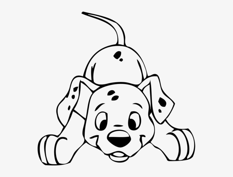 Discover Ideas About 101 Dalmations - 101 Dalmatians Coloring ... | 624x820