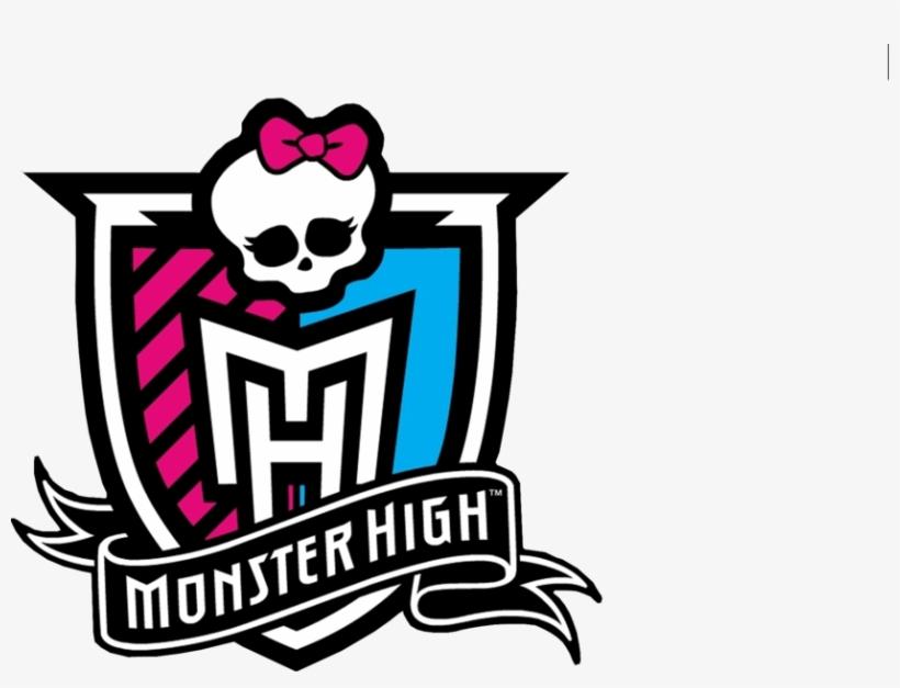 Mattel Monster High Mattel Monster High Logo Png Image