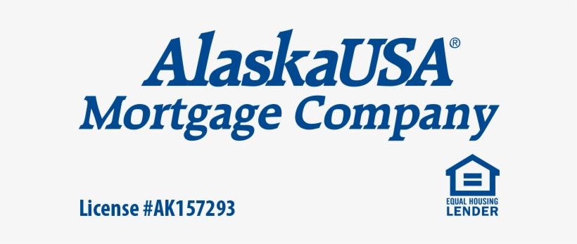 Business Directory - Alaska Usa Mortgage Company Logo PNG