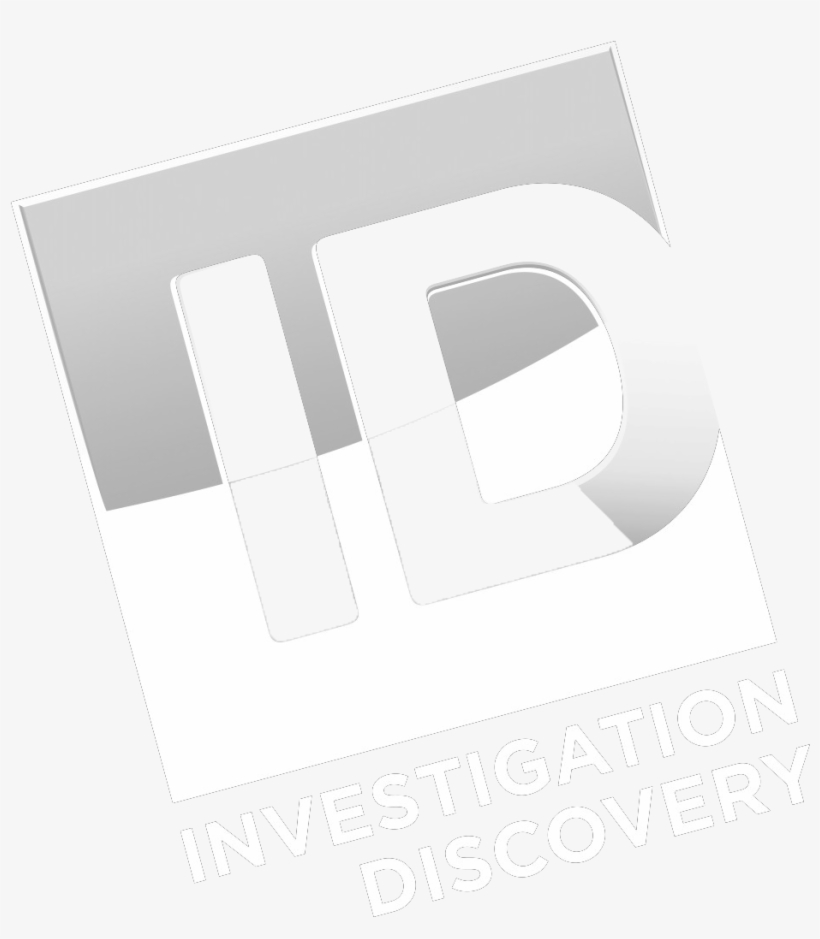 Discovery Logo White Png Investigation Discovery Channel