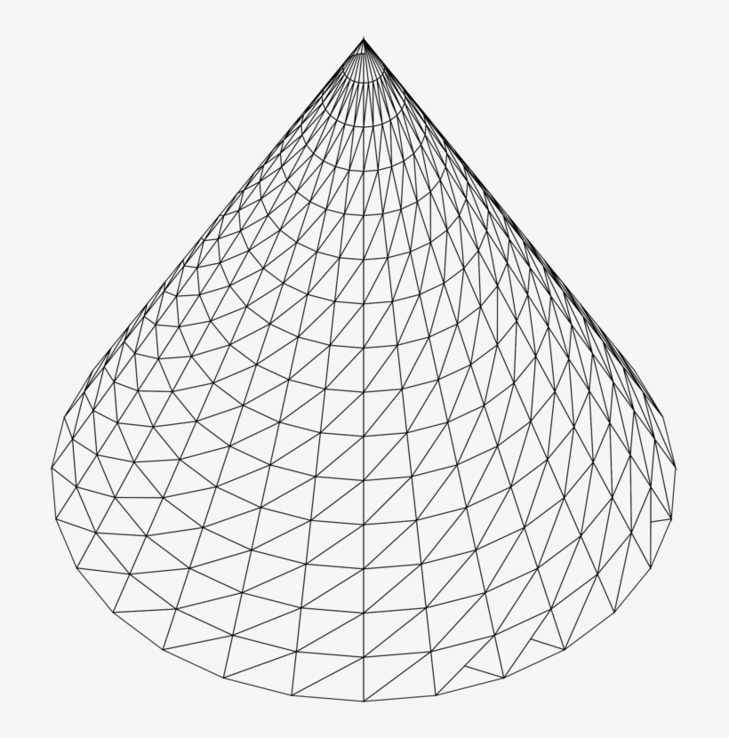 Wire-frame Model 3d Computer Graphics Drawing Shape - British Museum