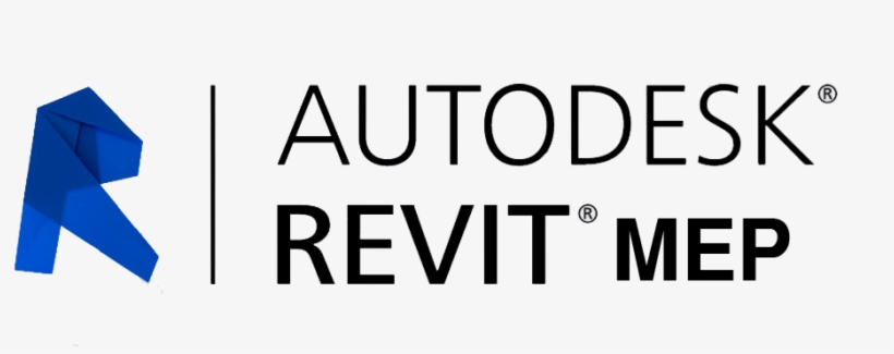 Revit Mep Course Introduction - Autodesk Revit Logo Png PNG