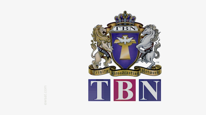 Tbn Tv Channel Frequency Eutelsat 10a - British Coat Of Arms