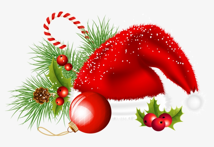 Christmas Clipart Transparent Background.Christmas Transparent Background Christmas Borders Clipart