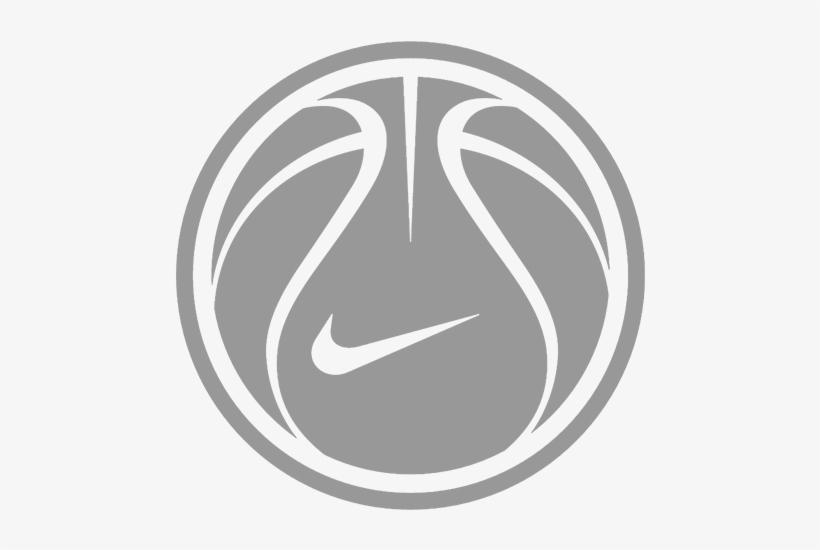 Nike Basketball - Nike Elite Basketball Logo PNG Image ...