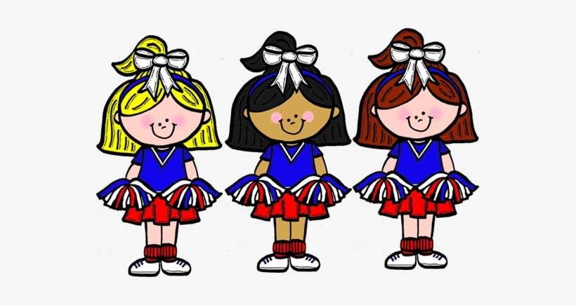 Cheer Clipart, Transparent PNG Clipart Images Free Download - ClipartMax
