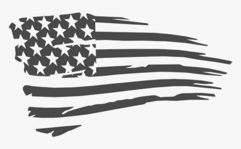 30+ White Distressed American Flag Svg Free PNG