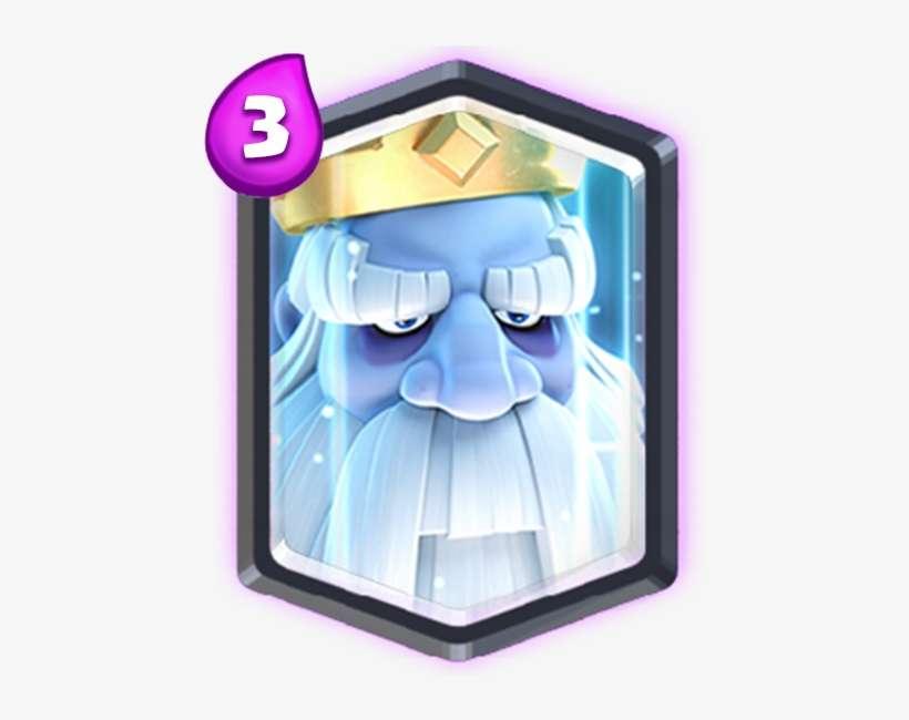 cartas de clash royale