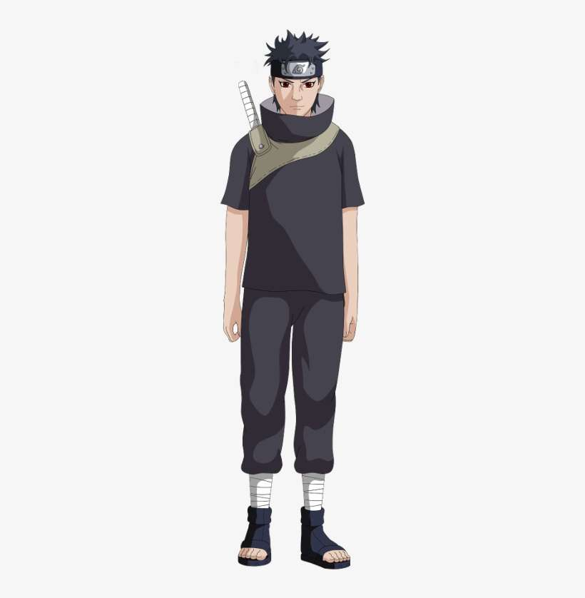 Protect The Village And The Uchiha Name Shisui Uchiha Hd Png Png Image Transparent Png Free Download On Seekpng