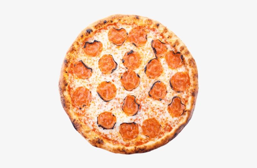 Pepperoni Slice Png Download - Sergeant Pepperoni Top Secret