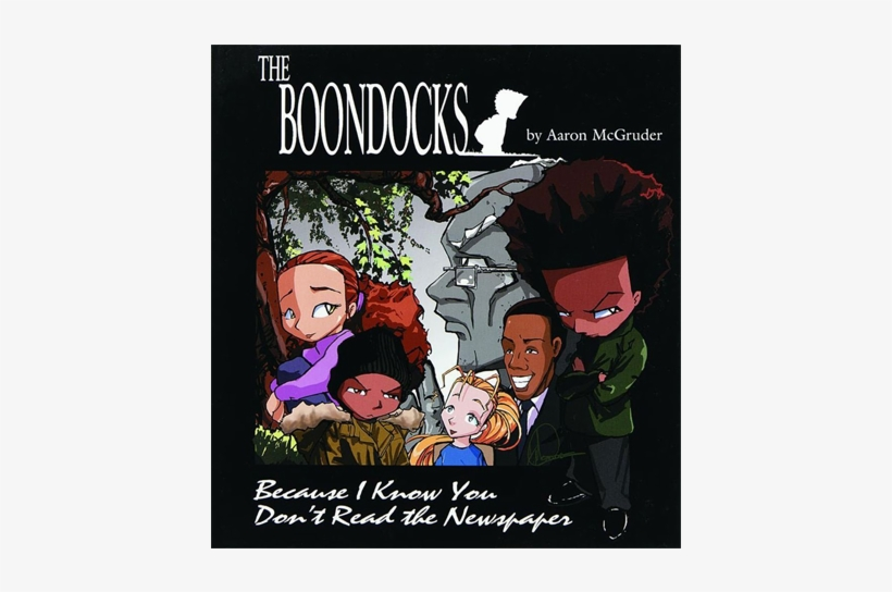 download boondocks free on mobile
