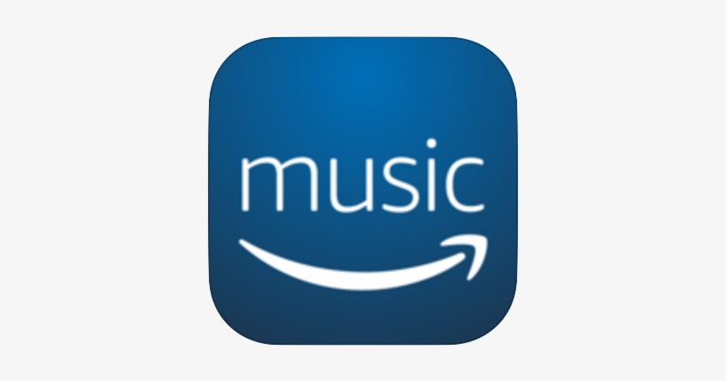 Ios Icon Amazon Music Png Image Transparent Png Free Download On