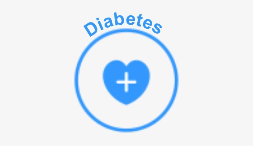 An Icon For Diabetes Lions Club Diabetes Logo Png Image