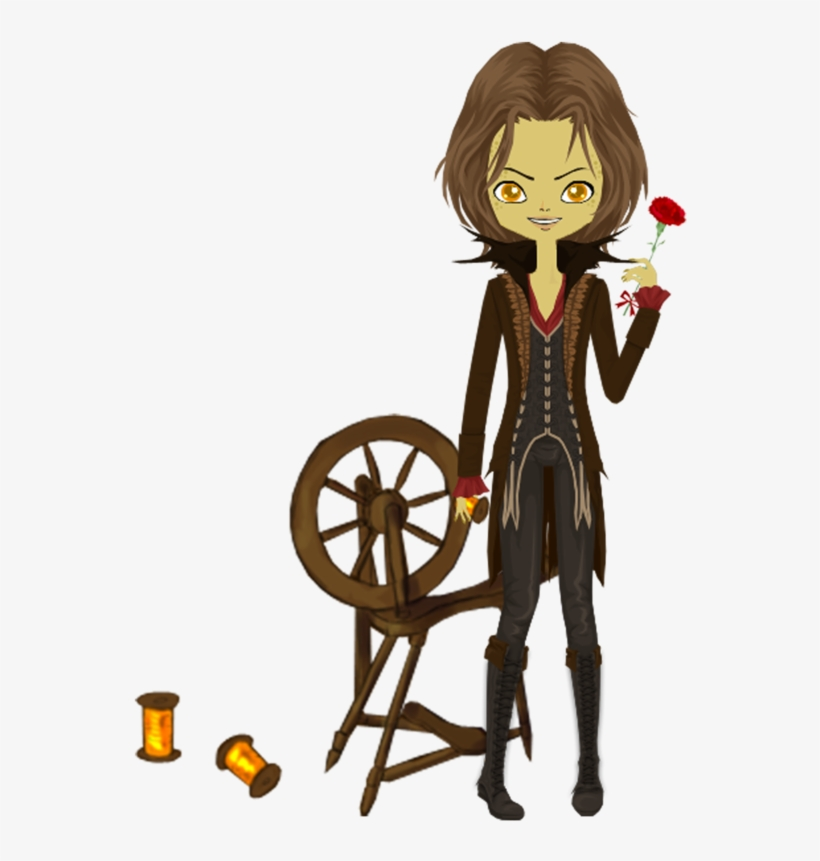 Rumpelstilskin From Once Upon A Time By Marasop D4yjowr