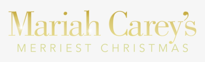 Mariah Carey Christmas Png.Mariah Carey Logo Png Mariah Careys Merriest Christmas