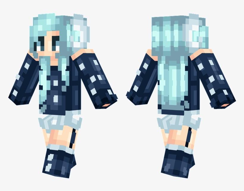 Moon Soul Mc Skins, Minecraft Skins, Moonlight - Minecraft